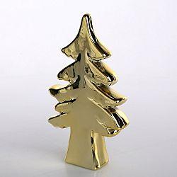 Altom Porcelánová vianočná dekorácia Fin, 16 cm