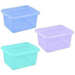 Box S Krytom Bittburg 48l Aqua Mix