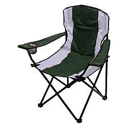 CATTARA DUBLIN skladacia kempingová stolička