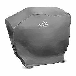 Cattara Kryt plynového grilu čierna, 102 cm
