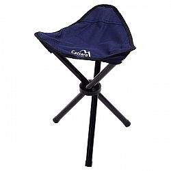 CATTARA OSLO skladacia kempingová stolička