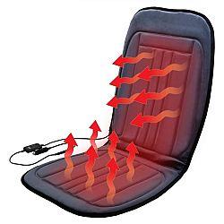 Compass Vyhrievaný poťah sedadla s termostatom Grade 12 V