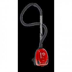Concept VP8033 vreckový vysávač červený 700 W