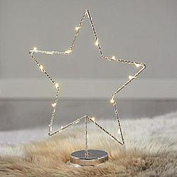 Dekoračná Hviezda S Led 'friso'
