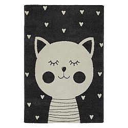 Detský Koberec Cat 3