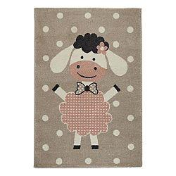 Detský Koberec Sheep 2