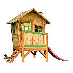 Domček Na Hranie Axi Robin