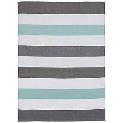 Exteriérový Koberec Stripe