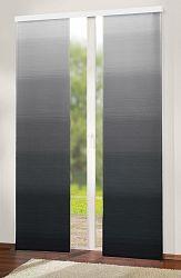 Forbyt Japonská stena Darking sivá 50 x 245 cm