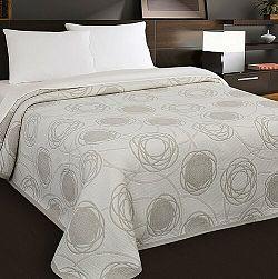 Forbyt Prehoz na posteľ Marina, 140 x 220 cm, 140 x 220 cm