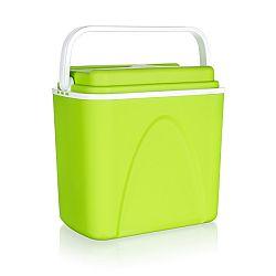 Happy Green Chladiaci box 24 l, zelená