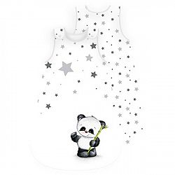 Herding Detský spací vak Fynn Star Panda, 45 x 70 cm
