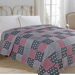 Jahu Prehoz na posteľ Americano, 220 x 240 cm