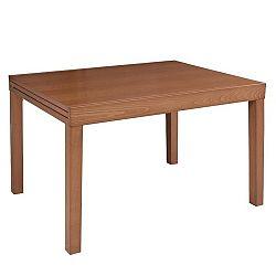 Jedálenský stôl, rozkladací, čerešňa, FARO