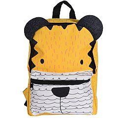 Koopman Detský batoh Tiger, 22 x 8,5 x 32 cm