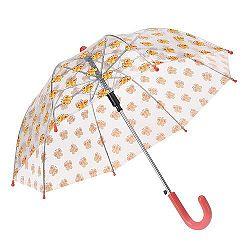 Koopman Detský dáždnik Motýliky, pr. 53 cm,