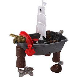 Koopman Detský hrací set Pirate ship, 13 ks