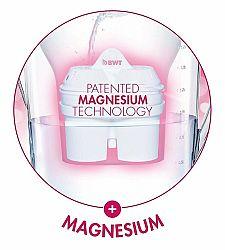 Maxxo Náhradné filtre BWT magnézium 6 ks