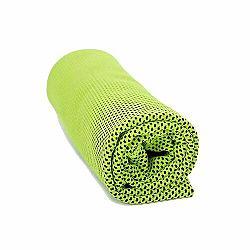 Modom Chladiaci uterák zelená, 90 x 32 cm