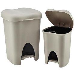 Odpadkový Kôš Sada Laura