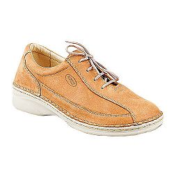 Orto Plus Dámska obuv vychádzková hnedá vel. 41