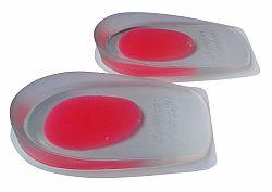 Podpätník gélový pre pätné ostruhy, dámské, OR 12