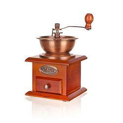 Ručný mlynček na kávu BANQUET Culinaria
