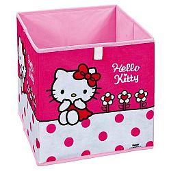 Skladací Box Hello Kitty Flower