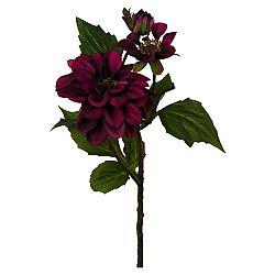 Umelá Kvetina Dalie I