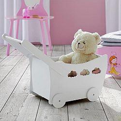 Vozík Pre Bábiky Amy